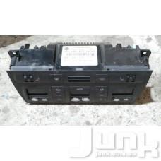 Блок управления климат контролем oe 4B0820043AD разборка бу