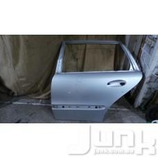 Дверь задняя левая (универсал) для Mercedes W211