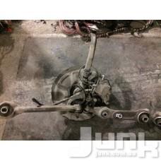 Нижний передний рычаг передней подвески правый oe A2113301611 разборка бу