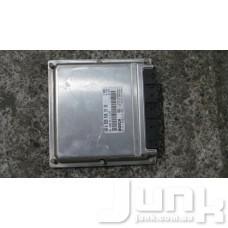 Блок управления двигателем oe A0285451932 разборка бу