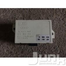 Блок управления иммобилайзером oe 4A0953234 разборка бу