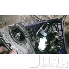 Вкладыш нижней головки шатуна (верхний) для Audi A4 (B5) 1994-2000 oe 059105701E разборка бу