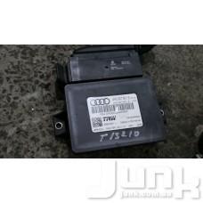 Модуль ручника oe 4H0907801 разборка бу