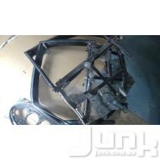 Механизм стеклоподъёмника задний прав. для Audi A4 (B5) 1994-2000 oe  разборка бу