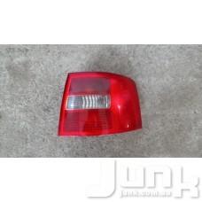 Фонарь задний правый для Audi A6 (C5) 1997-2004 oe 4B9945096 разборка бу