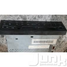 Магнитола oe 4B0035186E разборка бу