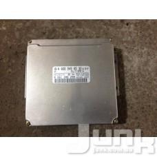 Блок управления двигателем oe 265456532 разборка бу