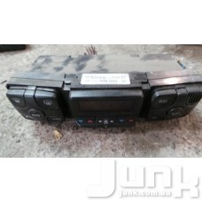 Блок управления печки для Mercedes Benz W220 S-Klasse 1998-2005 oe A2208300185 разборка бу