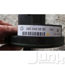 Блок управления рулевой колонкой oe A2205450232 разборка бу