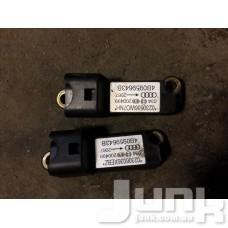 Датчик удара для Audi A6 (C5) 1997-2004 oe 4B0959643B разборка бу