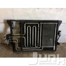 Рамочная часть корпус радиаторов для BMW 5-серия E39 1995-2003 oe 17111740796 разборка бу