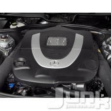 Двигатель (мотор) 4.7 M273 V8 для Mercedes GL X164
