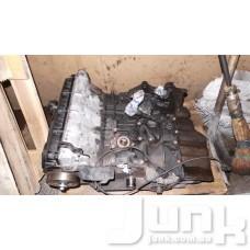 Двигатель Мотор 1.9 AWX для Skoda Superb
