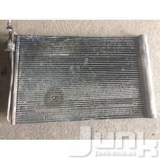 Радиатор кондиционера oe 64502282939 разборка бу