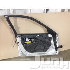 Механизм стеклоподъёмника передний лев. для BMW 3-серия E46 1998-2005 oe 51337020659 разборка бу