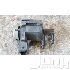Клапан регулирования давления надува oe 1J0906283A разборка бу