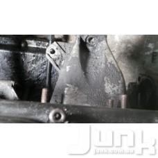 Кронштейн двигателя правый oe 4B0199308 разборка бу