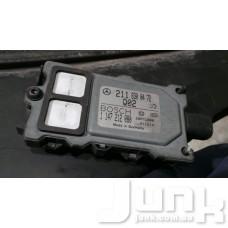 Датчик вредных газов для Mercedes Benz W203 C-Klasse 2000-2007 oe A2118300472 разборка бу