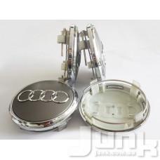 Заглушка в диск для Audi Q7
