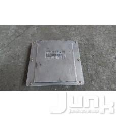 Блок управления двигателем для Mercedes Benz W203 C-Klasse 2000-2007 oe A6111532379 разборка бу