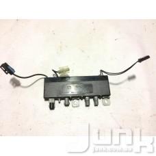Усилитель антенны для BMW 5-серия E39 1995-2003 oe 65258352774 разборка бу