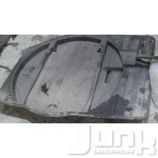 Крышка колеса запасного для Audi A6 (C7) 2011-2018 oe 4G9863547H разборка бу