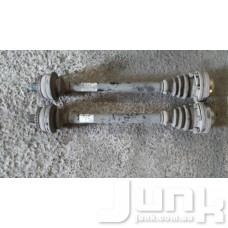 Привод задний (полуось задняя) для Audi A4 (B6) 2000-2004 oe  разборка бу