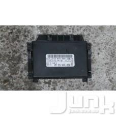 Блок управления парктроником oe A0205455232 разборка бу