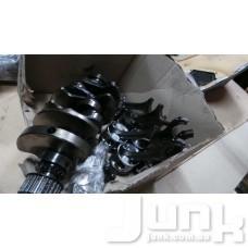 Поршень в сборе (цилиндр 4-6 группа) для Audi A4 (B5) 1994-2000 oe 059107065AC разборка бу