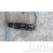 Блок управления стеклоподъемниками oe A2208217151 разборка бу