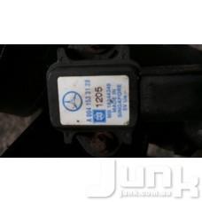 Датчик давления надува для Mercedes Benz W203 C-Klasse 2000-2007 oe A0041533128 разборка бу