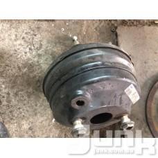 Вакуумный усилитель тормозов 2-х мембранный для Audi A6 (C5) 1997-2004 oe 4B3612107 разборка бу