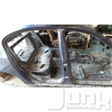 Крепление стеклоочистителя для BMW 5-серия E60/E61 2003-2009 oe 41137111090 разборка бу