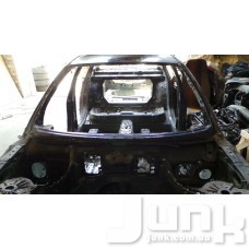Передняя стойка левая внутри для BMW 5-серия E60/E61 2003-2009 oe 41217111281 разборка бу