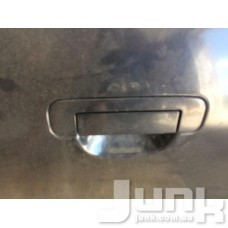 Ручка задней двери лев. для Audi A4 (B5) 1994-2000 oe 4A0839207A разборка бу