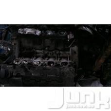 Двигатель (мотор) м 113 oe  разборка бу