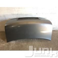 Крышка багажника для Audi A6 (C5) 1997-2004 oe 4B5827023T разборка бу