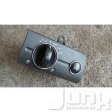 Переключатель света для Mercedes Benz W211 E-Klasse 2002-2009 oe A2115450104 разборка бу