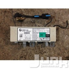 Усилитель антены для BMW 5-серия E39 1995-2003 oe 65258380685 разборка бу