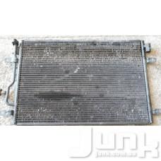 Радиатор кондиционера для Audi A4 (B6) 2000-2004 oe 8E0260401B разборка бу