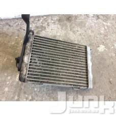 Радиатор масляный для BMW 5-серия E39 1995-2003 oe 17212246027 разборка бу