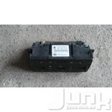 Блок управления климат контролем для Audi A6 (C5) 1997-2004 oe 4D0820043J разборка бу