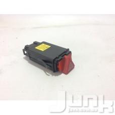 Кнопка аварийной сигнализации для Audi A4 (B5) 1994-2000 oe 8D0941509K разборка бу