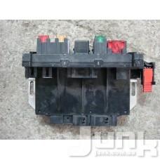 Блок управления сам задний (sam) oe A0325458432 разборка бу