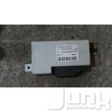 Блок управления сигнализации oe A2108207026 разборка бу