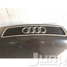 Решетка радиатора для Audi A4 (B5) 1994-2000 oe 8D0853651E разборка бу