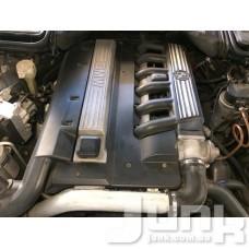 Жгут проводов двигатель/DDE+EGS (проводка двигателя) oe 12512246105 разборка бу