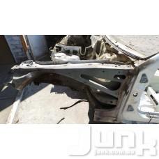 Лонжерон снаружи слева для Mercedes Benz W211 E-Klasse 2002-2009 oe A2116370935 разборка бу