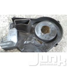 Защита (кожух) ремня грм левая для Audi A4 (B5) 1994-2000 oe 059109133C разборка бу