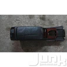 Накладка кулисы(дерево) для Mercedes Benz W220 S-Klasse 1998-2005 oe  разборка бу